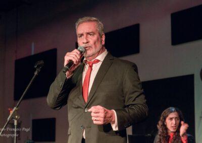 La Juan D'Arienzo